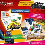 Magenta Communication