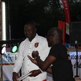N'guessan koffi André