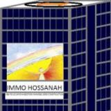 Portrait ofIMMO HOSSANAH
