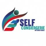Portrait de selfconciergerie
