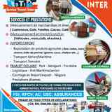 SERVICE TRANSIT INTER