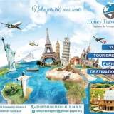 Honey Travel agency