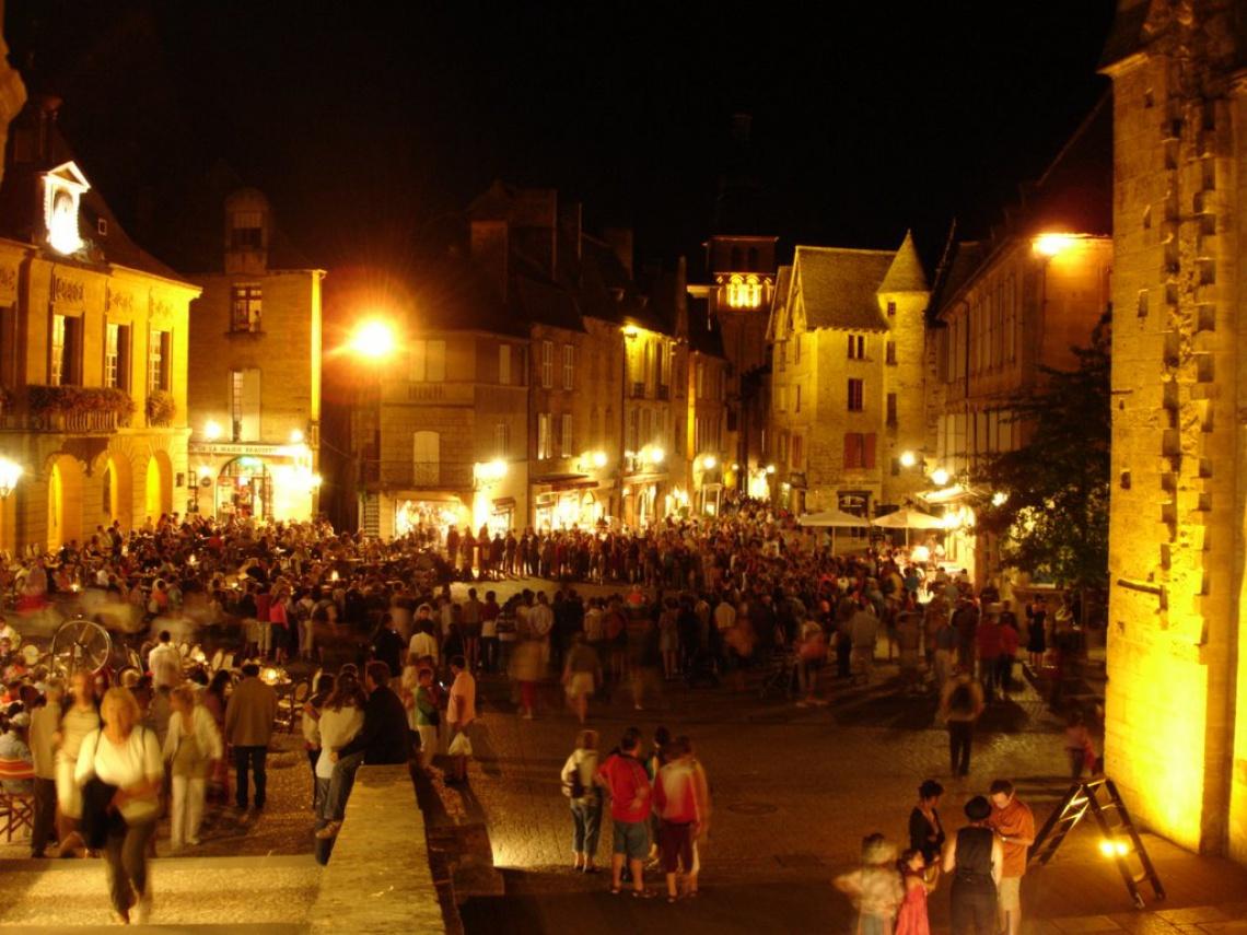 Festival du Périgord Noir Nuits d'Eté