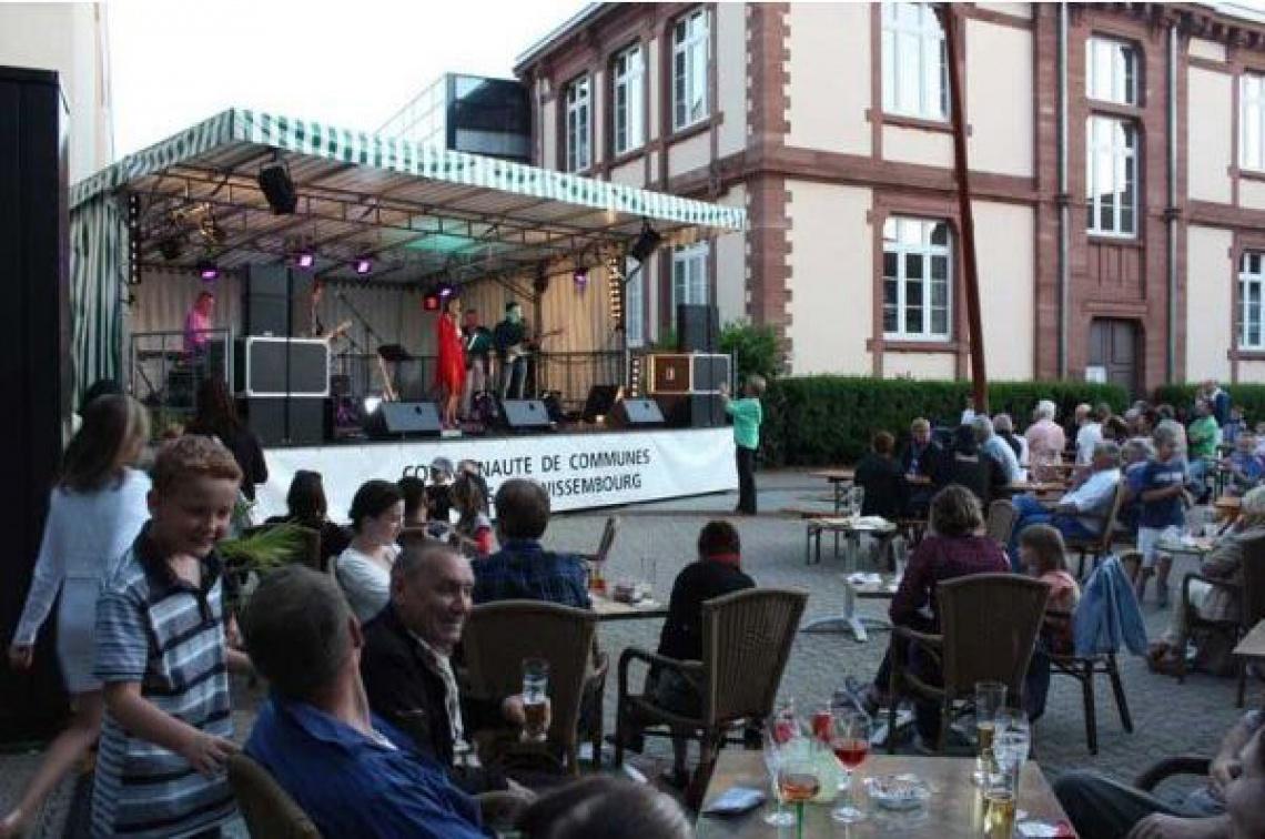 Music in dans le Bas-Rhin