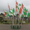 La fête de l'indépendance de la Côte d'Ivoire a lieu tous les 7 août. Elle commémore la date de l'indépendance du pays de la France le 7 août 1960.<br />Cette fête est l'occasion pour la population et les autorités ivoiriennes de célébrer le jour de l'indépendance à travers l'organisation de plusieurs cérémonies commémoratives de l'accession du pays à la souveraineté nationale.