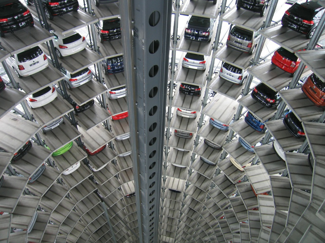 Actualité automobile