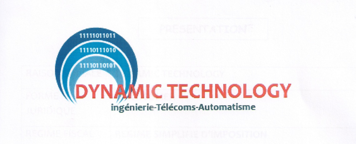 DYNAMIC TECHNOLOGY