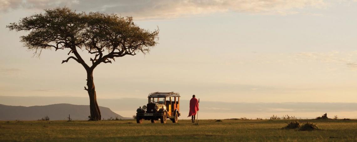 Inside Africa Travel