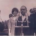 La fête de l'indépendance de la Côte d'Ivoire a lieu tous les 7 août. Elle commémore la date de l'indépendance du pays de la France le 7 août 1960.