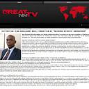 26 juillet 2019 / signalinfos.net titre : INTERVIEW: JEAN GUILLAUME BILE, FONDATEUR DE ABIDJAN-WEBSITE-ANIMATION<br />Jean Guillaume Bilé est fondateur de Abidjan-Website-Animation une agence de web design installée en Côted'Ivoire. Il nous livre à travers cet entretien les secrets pour réussir dans cet univers vaste du numérique. Il est également promoteur de  Nouvelle Communauté un réseau professionnel entre les particuliers et les entreprises.<br />https://greateventtv.tvlocale.ci/article-interview-jean-guillaume-bile-fondateur-de-abidjan-website-animation.html?id=22952
