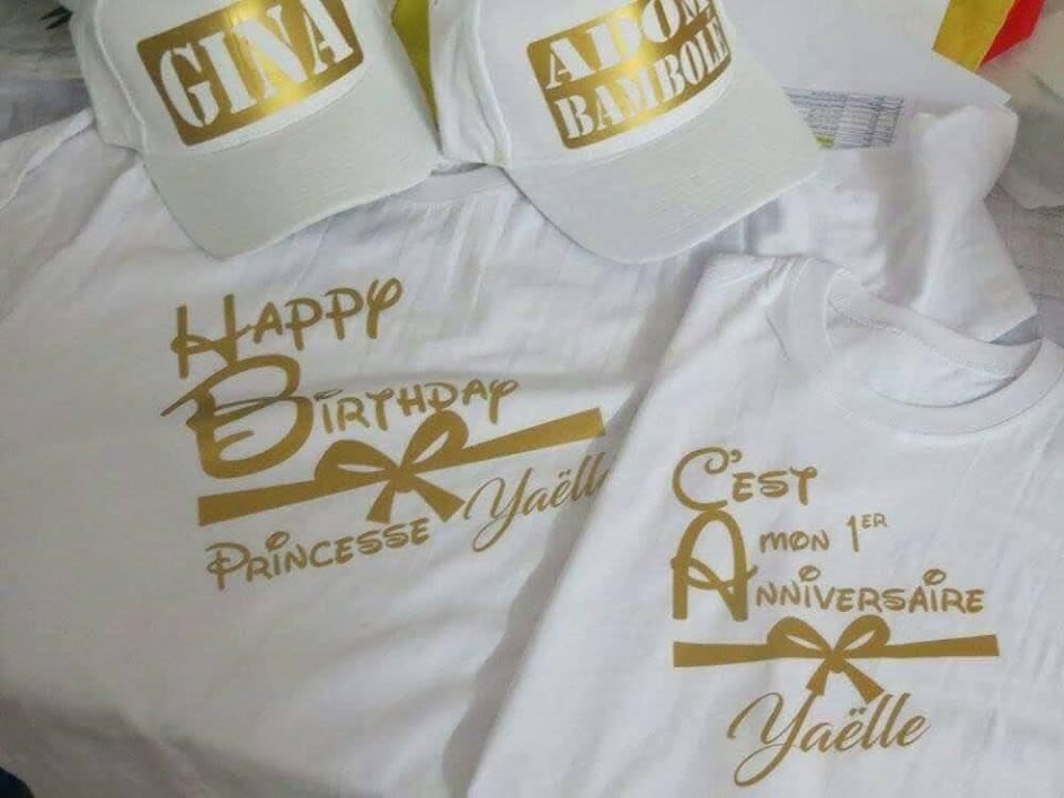 A toute les entreprise,association,ONG,et Boutique impression en texilate sur Tee-shirt 100%25 coton locale et importer pour vos cadeaux d'entreprise et publicité sur vos tee-shirt et polo pour vos événements.<br />Pour toute commande contacté nous.<br /><br />NB: Solde a partie d'une commande de 50 Tee-shirt.<br /><br />Tel:78-35-62-42/01-62-77-09<br />Whatsaap:78-35-62-42<br />Mail:magenta.rci@gmail.com<br />Facebook:www.facebook.com/Magentarci-385490064879328/