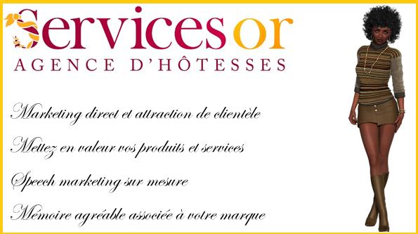 Agence d'hôtes et hôtesses d' accueil et de promotion commerciale<br />Abidjan, Côte d'Ivoire<br />Tél: +225 89 200 688