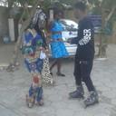 Diouf Oumar's photos