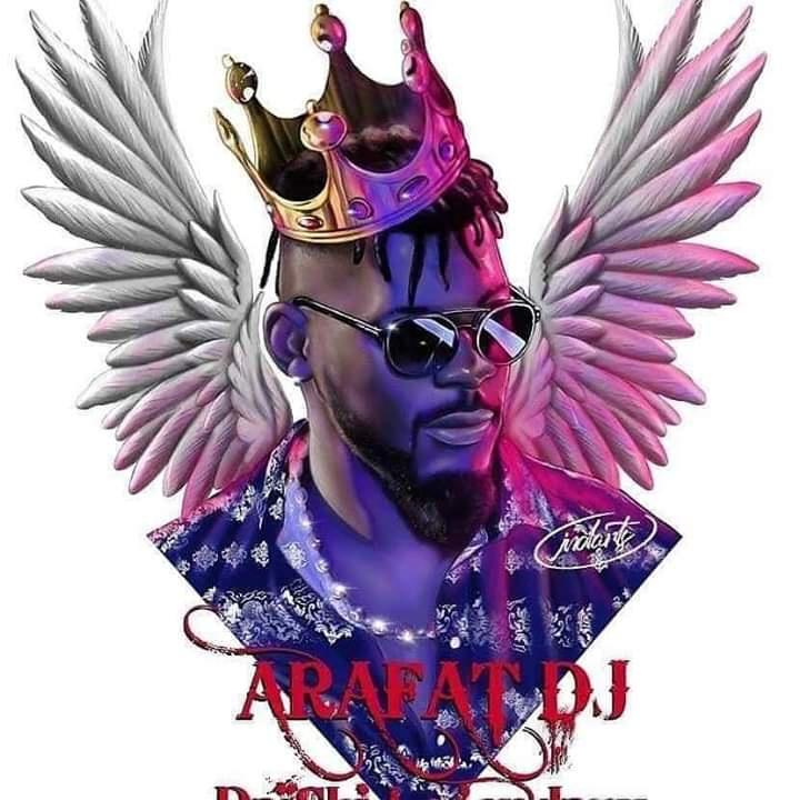 Arafat Dj 1 moi déjà .