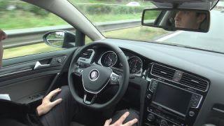 Bienvenue à bord de la première voiture autonome Valeo