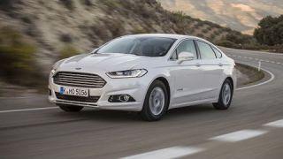 Essai Ford Mondeo hybrid 4 : l'hybride techno qui a de l'allure