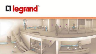 Matériel électrique, interrupteur électrique - Legrand
