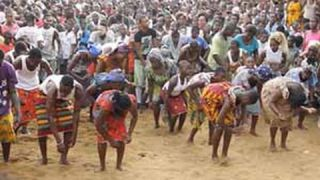 Culture : Ouverture Abissa 2015 à Grand Bassam