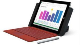 La nouvelle Surface 3 de Microsoft enfin dévoilée