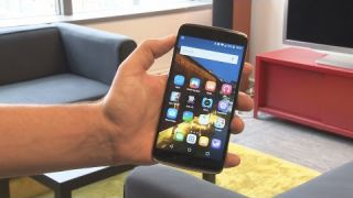 Alcatel Onetouch Idol 3 : un smartphone performant et réversible